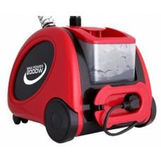 Отпариватель Centek CT-2370 черный/красный