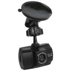 Автомобильный видеорегистратор Digma FreeDrive 107 black
