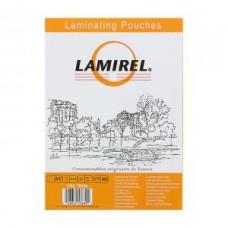 Обложка для переплёта А4 Fellowes Lamirel прозрачный (LA-78680)