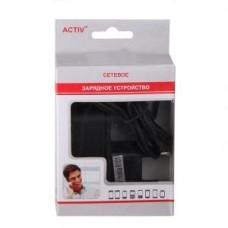 Сетевое зарядное устройство Activ для Nokia 6101