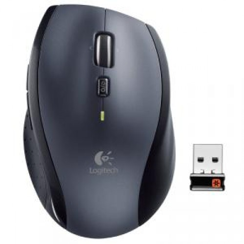 Манипулятор Mouse Logitech M705 silver (910-001949)