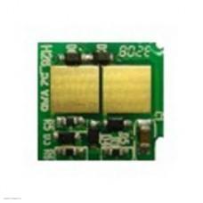 Чип для картриджа HP CLJ CP5225 Black (Hi-Black new) CE740A,  7000 стр.