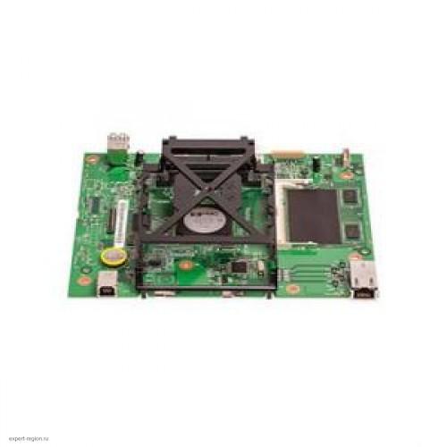 Плата форматирования (сетевая) HP LJ P3015 (CE475-69001)