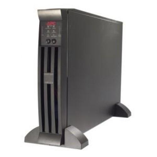 Источник бесперебойного питания APC Smart-UPS XL SUM3000RMXLI2U 3000ВА