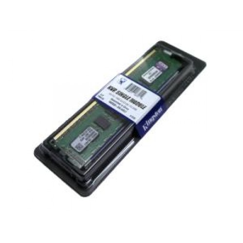 Модуль DIMM DDR3 SDRAM 8192 Mb (PC3-12800,1600MHz) CL11 Kingston ECC REG (KVR16R11D4/8)