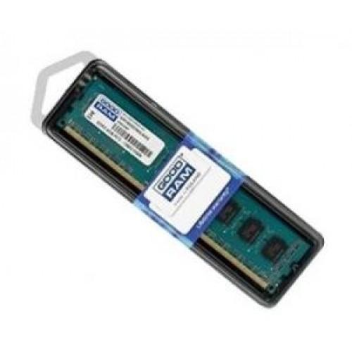 Модуль DIMM DDR3 SDRAM 8192 Mb GoodRAM