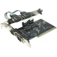 Контроллер PCI to COM 4-port ORIENT XWT-PS054V2, (WCH CH355) oem
