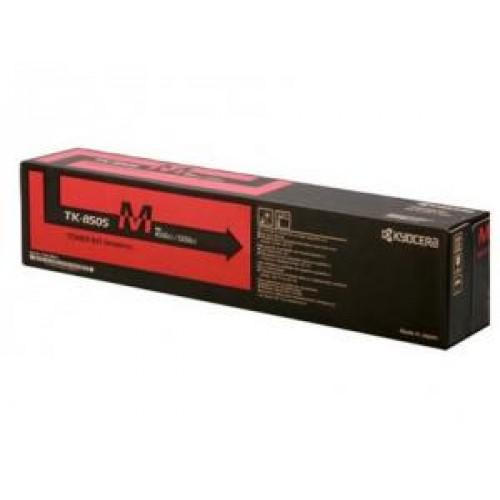 Тонер TK-8505M Kyocera TASKalfa 4550ci/5550cii Magenta 20000 стр.
