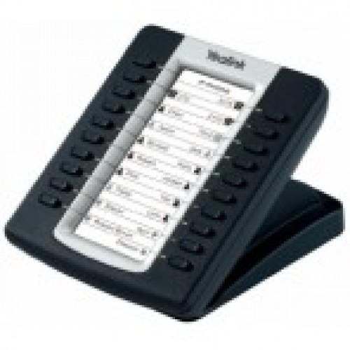 Модуль расширения Yealink EXP39  для  IP-телефонов Yealink SIP-T28P, SIP-T26P, SIP-T38G