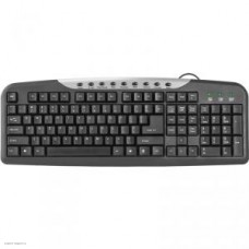Клавиатура Defender HM-830
