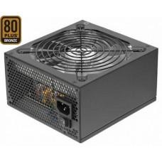 Блок питания 600W ATX Accord ACC-600W-80BR