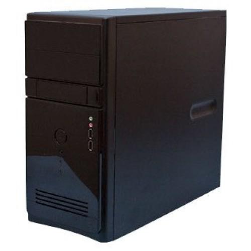 Корпус INWIN ENR021 black mATX 6100467 400 Вт