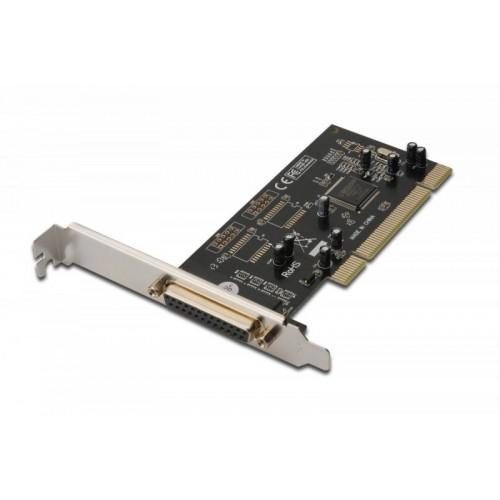 Контроллер PCI на 2*COM (WCH353) + LPT (ASIA PCI 2S1P) OEM