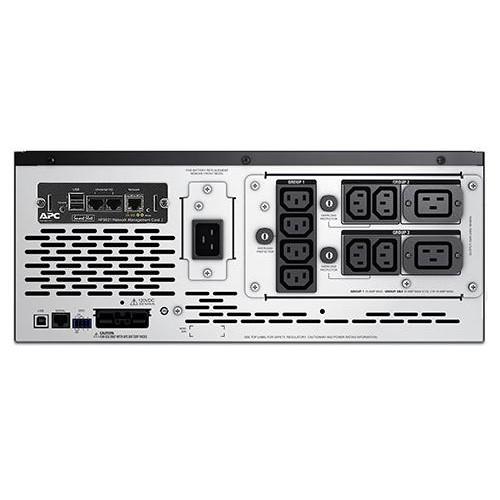 ИБП APC (SMX3000HVNC) Smart-UPS X