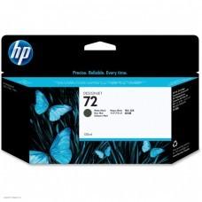 Картридж C9403A (№72) HP DesignJet T610/1000/1100/1120/1200/1300/2300, MBk (Hi-Black)