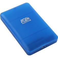 Контейнер внешний AgeStar 3UBCP3 HDD/SSD 2.5