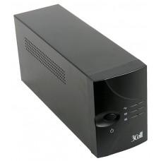 ИБП Ippon Back Basic 850 black 850VA, 480W, IEC