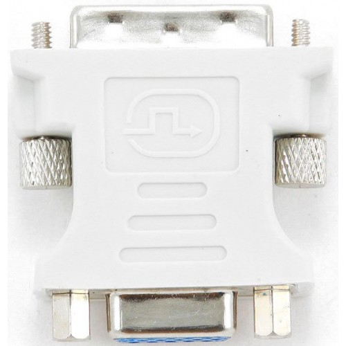 Переходник DVI -> VGA Cablexpert (A-DVI-VGA)