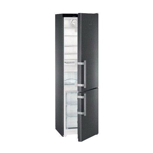 Холодильник Liebherr CNbs 4015 черный