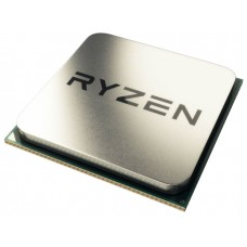 Процессор AMD Ryzen 5 1400 Socket AM4 (BOX)
