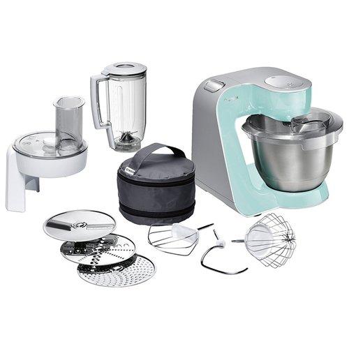 Кухонный комбайн Bosch MUM 58020