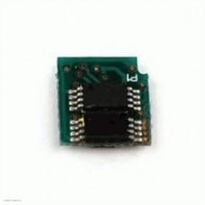 Чип для картриджа HP CLJ CP3525 Black (Hi-Black) new, 5000 стр.