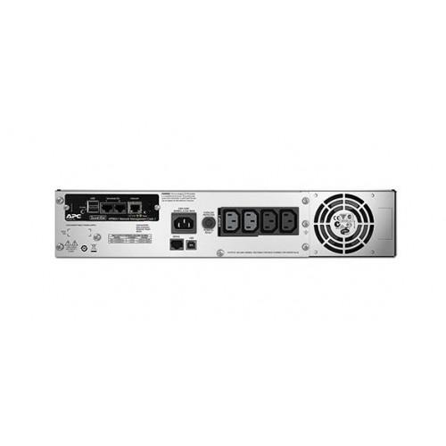 ИБП APC (SMT1500RMI2UNC) Smart-UPS