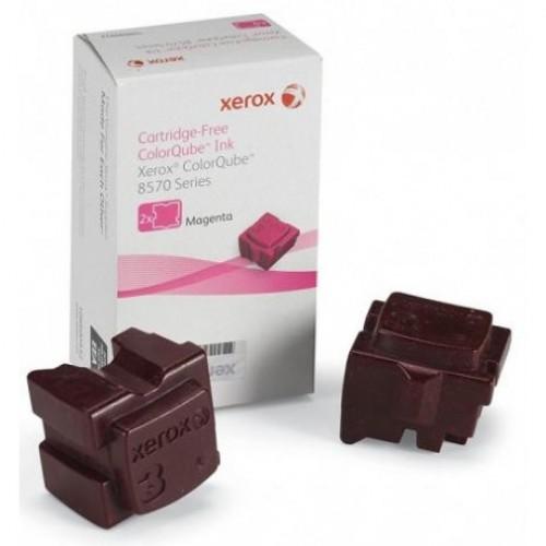 Картридж 108R00937 Xerox ColorQube 8570 Magenta