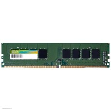 Модуль DIMM DDR4 SDRAM 4096Мb Silicon Power
