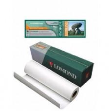 Бумага Lomond инженерная бумага, офсет, 594 мм x 175 м x 76 мм, 80 г/м2  (1209128)