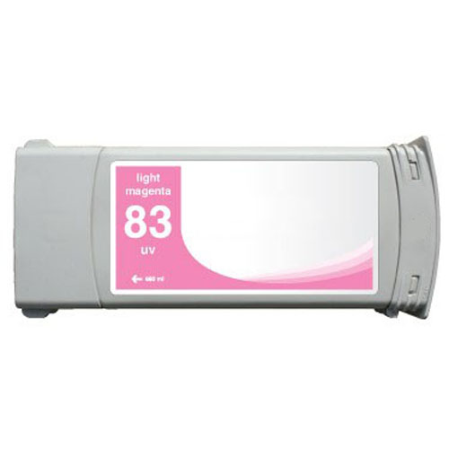 Картридж C4945A (№83) HP DesignJet 5000/5500 Light Magenta