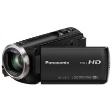 Видеокамера Panasonic HC-V260 black (HC-V270)
