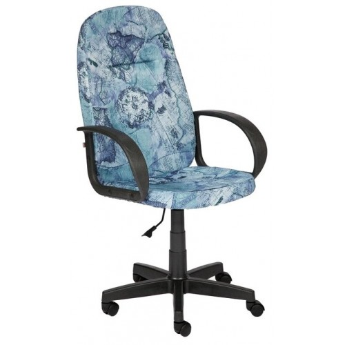 Кресло офисное Tetchair LEADER