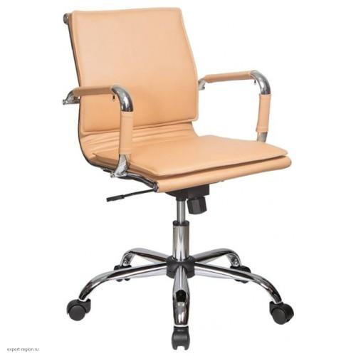Кресло (CH-993-Low/camel)
