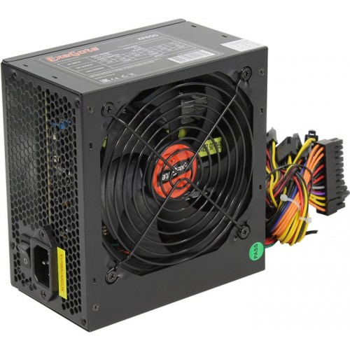 Блок питания 650W ATX Exegate XP650 black (259603)