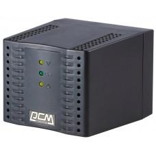Стабилизатор напряжения Powercom TCA-3000 BL