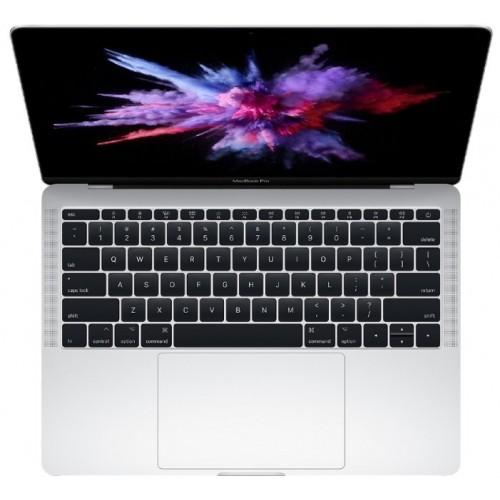 """Ноутбук Apple MacBook 13.3"""" silver (MPXU2RU/A)"""