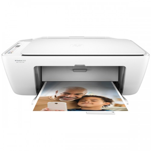 МФУ HP DeskJet 2620 All-in-One (V1N01C)