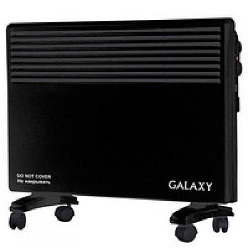 Конвектор Galaxy GL 8228 Черный