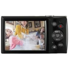 Компактная камера Canon IXUS 185  black (1803C001)