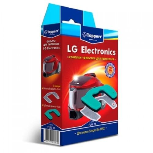 Комплект фильтров TOPPERR FLG 75