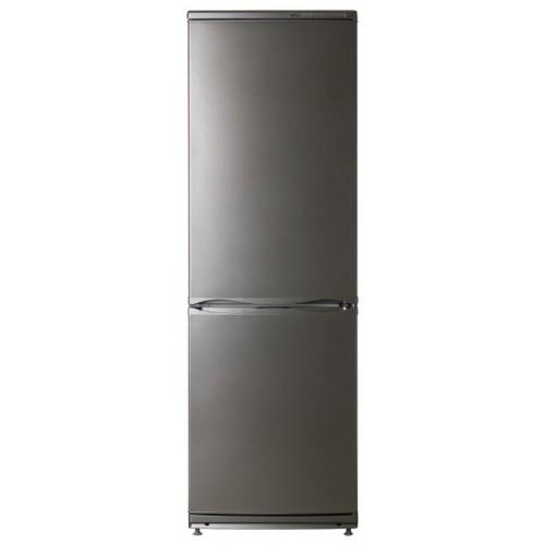Холодильник Атлант ХМ 6021-080 Silver