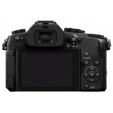 Цифровой фотоаппарат Panasonic G80 kit