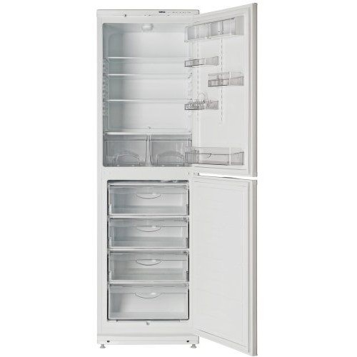 Холодильник Атлант ХМ 6023-031 белый