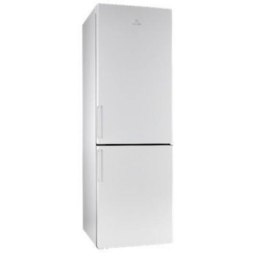 Холодильник Indesit EF 18 белый