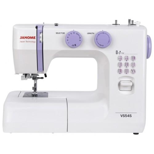 Швейная машина Janome VS 54S