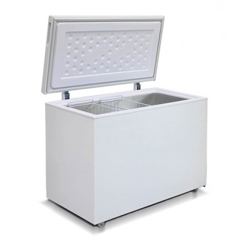 Морозильник-Ларь Бирюса 355VK