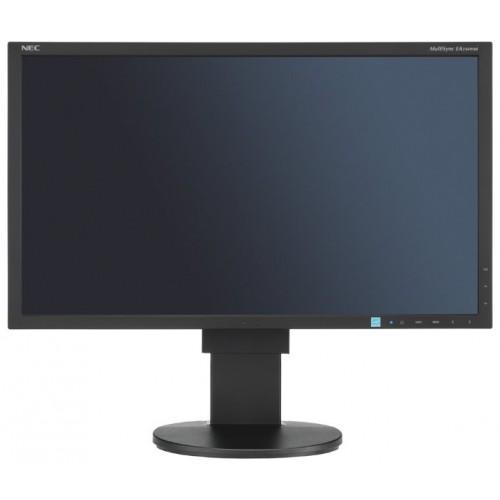 """Монитор TFT 23"""" Nec EA234WMi black (EA234WMi BK)"""