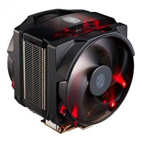 Вентилятор S 775/LGA1150/1151/1155/1156/AM2/AM2+/AM3/AM3+/FM1/AM4/FM2/FM2+ Cooler Master MasterAir Maker 8 (MAZ-T8PN-418PR-R1)
