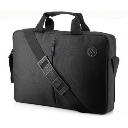 """Сумка для ноутбука HP 15.6"""" Focus Topload Black (T9B50AA)"""